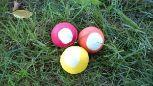 jonglierbälle